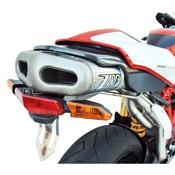 Zard Kit Completo Sottosella Ducati 749/999 Monoposto