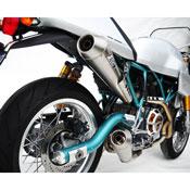 Zard Kit Completo Ducati Sport 1000 & Paul Smart