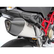 Zard Kit Completo Scudo Ducati Hypermotard 1100