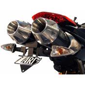 Zard Silenziatore Top-gun Ducati Hypermotard 796