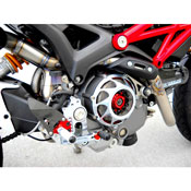 Zard Kit Completo Ducati Monster 1100