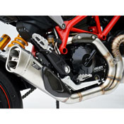 Zard Kit Completo Edizione Limitata Ducati Hypermotard Sp 2013