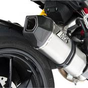 Zard Silenziatore Penta Ducati Hypermotard Sp 2013