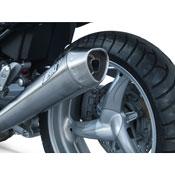 Zard Silenziatore Conico Moto Guzzi Sport 1200