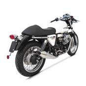 Zard Kit Collettori '12-'13 Moto Guzzi V7 CafÈ Racer-cafÈ Classic