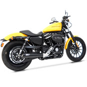 Zard Kit Completo Mod. Joker Harley-davidson Sportster 2014