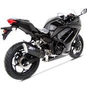 Zard Kit Completo Mod. Penta Kawasaki Ninja 250-300