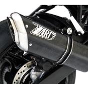 Zard Silenziatore Penta Suzuki Gsr 750