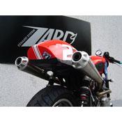 Zard Kit Completo Trofeo Triumph Thruxton