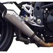 Zard Silenziatore Evo Racing Triumph Speed Triple 1050- 2005