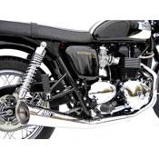 Zard Kit Completo Sport Triumph Thruxton