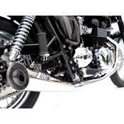 Zard Kit Completo Versione Sport Triumph Bonneville