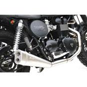 Zard Kit Completo Basso Breve Triumph Bonneville