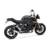 Zard Kit Completo Conico Triumph Speed Triple 1050 '11
