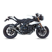 Zard Collettore Triumph Speed Triple 1050 '11