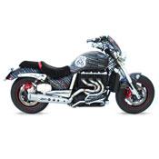 Zard Kit Completo Running Triumph Rocket Iii