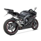 Zard Silenziatore Conico Yamaha R6 Omologato