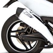 Zard Kit Completo Conico Inox Yamaha T-max 2008