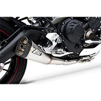 Zard Kit Short Yamaha Mt-09