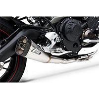Zard Kit Completo Corto Yamaha Mt-09