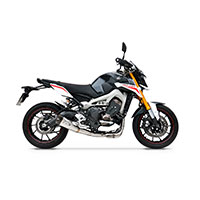 Zard Kit Short Yamaha Mt-09 - 2