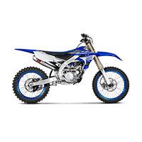 Akrapovic Evolution Line Yamaha WR250F 2020