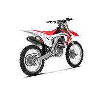 Akrapovic Evolution Titanium Exhaust Crf250r 2015