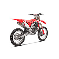 Akrapovic Evolution Titanium Exhaust Crf450r 2018
