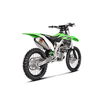 Akrapovic Evolution Titanium Exhaust Kx 250f 2016