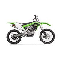 Escape Akrapovic Evolution titanio KX 250F 2019