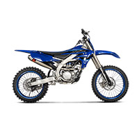Echappement Akrapovic Evolution Line Yz 250f 2021