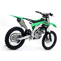 Silenciador Arrow Race-Tech Titanio KX450F 2018