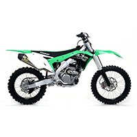 Silenciador Arrow Race-Tech aluminio KX250F 2018