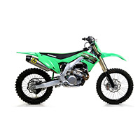 Silenciador Arrow Race-Tech de titanio KX450F 2020