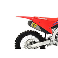 Silenciador Arrow Race-Tech titanio CRF450R 2021