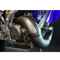 Dep Expanion Pipe Yamaha Yz 250 99/16