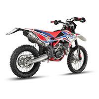 Mivv Steel Racing Full System Beta Rr 350