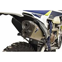 Scarico Completo Termignoni Inox Racing FE 250 20