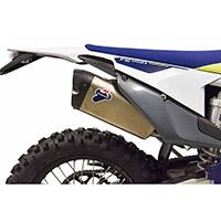 テルミニョーニスチールレーシングフルエキゾーストFE250 20