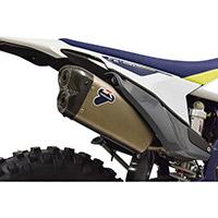 Scarico Completo Termignoni Inox Racing Fe 450 20