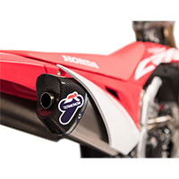 Termignoni Racing Titanium Kit Honda Crf 250