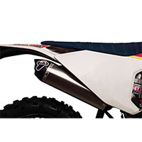 Termignoni Steel Slip On Husqvarna Te 125