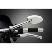 Specchio Rizoma Dynamic Satinato - Moto Carenate E Naked