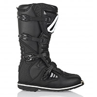 Botas Acerbis E Team All negro