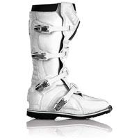 Acerbis X-pro V Boots White