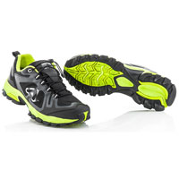 Acerbis Trail Wr Shoes Grey