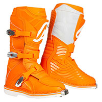 Bottes Acerbis X-kid Orange