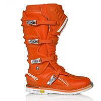 Acerbis X-move 2.0 Boots Orange