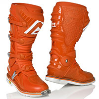 Bottes Acerbis X-move 2.0 Orange