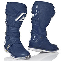 Acerbis X-move 2.0 Boots Blue